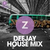 Deejay House Mix de Various Artists