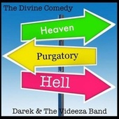 The Divine Comedy (Songs) von Darek