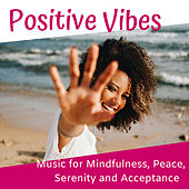 Positive Vibes: Music for Mindfulness, Peace, Serenity and Acceptance by Sleep Meditation Dream Catcher