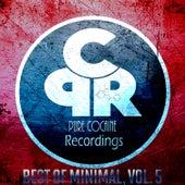 Best Of Minimal, Vol. 5 von Various