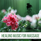 Healing Music for Massage – Best New Age Music to Relieve Stress, Healing Nature Sounds, Relaxation de Massage Tribe