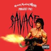 $Avage von Money Making Wize