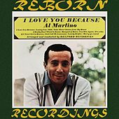 I Love You Because (HD Remastered) von Al Martino