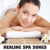Healing Spa Songs – Soothing Waves, Deep Sleep, Music for Wellness, Piano Relaxation, Restful Sounds de Healing Sounds for Deep Sleep and Relaxation