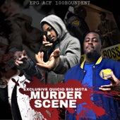 Murder Scene von Quicio