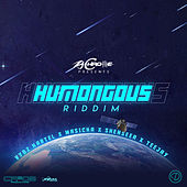 ZJ Chrome presents Humongous Riddim by Various Artists