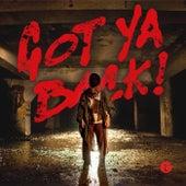 Got Ya Back de Various Artists
