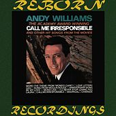 The Academy Award Winning - Call Me Irresponsible (HD Remastered) by Andy Williams