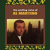 The Exciting Voice of Al Martino (HD Remastered) von Al Martino