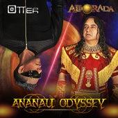 Ananau Odyssey de Otter