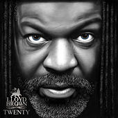 Twenty by Lloyd Brown