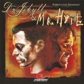 Folge 5: Dr. Jekyll & Mr. Hyde von Die schwarze Serie