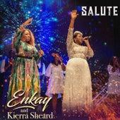 Salute (Live) de eNKay