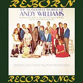 The Wonderful World of Andy Williams (HD Remastered) by Andy Williams