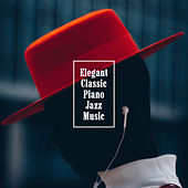 Elegant Classic Piano Jazz Music de Various Artists