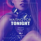 Waiting For Tonight (Groovy Warm-Up Tunes), Vol. 1 - EP by Various Artists