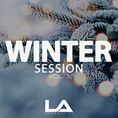 Winter Session, Vol. 1 - EP von Various Artists