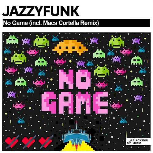 No Game de JazzyFunk