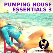 Pumping House Essentials 3 - EP by Various Artists