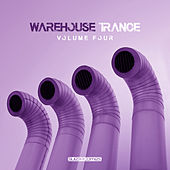 Warehouse Trance, Vol. 4 - EP by Various Artists