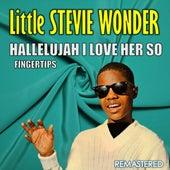 Hallelujah I Love Her So & Fingertips (Remastered) de Stevie Wonder