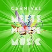 Carnival Meets House Music by Various Artists