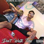 Don't Waste Time by Lee Grant