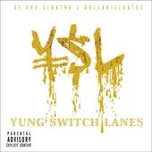 Ysl by Dollabillgates