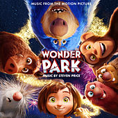 Wonder Park (Original Motion Picture Soundtrack) de Steven Price