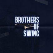 Brothers Of Swing de Sam Johnson