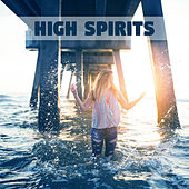 High Spirits - Rested Man, Happy Moments, Peace and Rest, Peace and Joy de Ambient Music Therapy