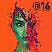 Intrigue 16: The Anniversary Collection EP 2 de Various Artists