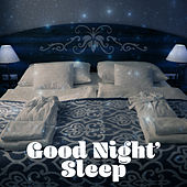 Good Night' Sleep – Calming Music of Nature Sounds for Cure Insomnia, Sleep Music, Relaxation, Release Tension by Various Artists