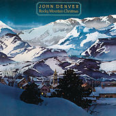 Rocky Mountain Christmas van John Denver