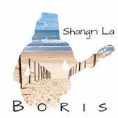 Shangri La by Boris