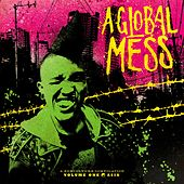 A Global Mess - Vol. One: Asia by Various Artists
