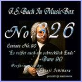 Cantata No. 90, 'Es reibet euch ein schrecklich Ende'', BWV 90 de Shinji Ishihara