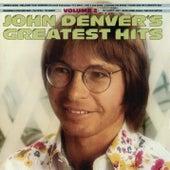 John Denver's Greatest Hits, Volume 2 von John Denver