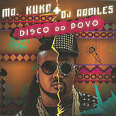 Disco Do Povo de Mr. Kuka