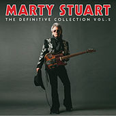 The Definitive Collection, Vol. 2 by Marty Stuart
