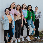 Without Me / Cry Me a River von Cimorelli
