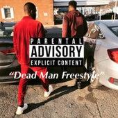 Dead Man Freestyle de Jbars