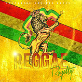 Reggae Royalty by Various Artists