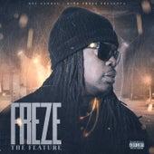 The Feature - EP von Freze