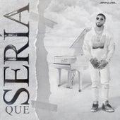 Que Sería by Anuel Aa