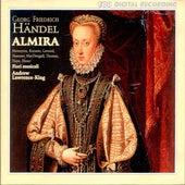Handel: Almira, HWV 1 de Various Artists