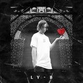 L y ~ B by Frame