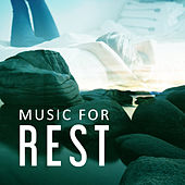 Music for Rest - Rest Time in the House, Quiet Moments, Pleasant Surroundings, Positive Thoughts, Silent Music, Interesting Melody de soundscapes