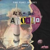 Apollo 11 de Azis