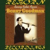 Benny Rides Again (HD Remastered) de Benny Goodman